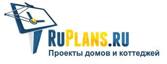 Каталог проектов домов RuPlans