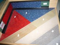 Каталог напольных покрытий: ПВХ, линолеум, ламинат, ковролин. Укладка