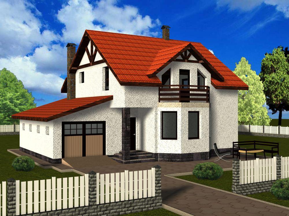 И офисных помещений построить дом