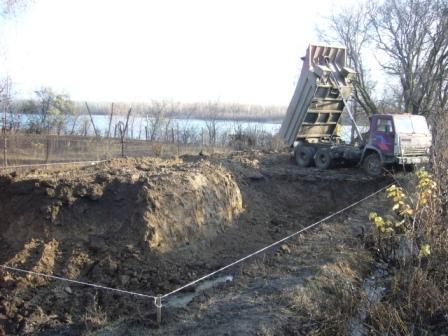 Строительство загородного дома по